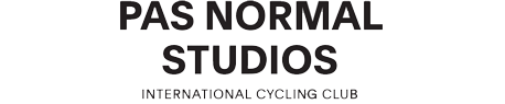 Pas Normal Studios - International Cycling Club